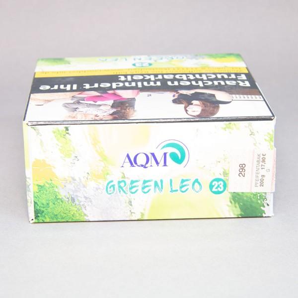 Aqua Mentha - Green Leo - 200gr.