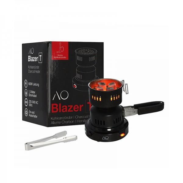 Kohleanzünder AO Blazer T 650 W