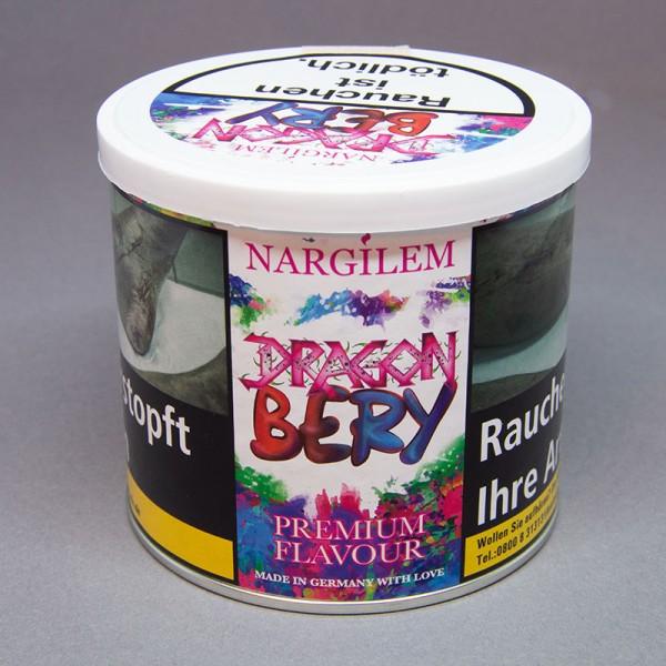 Nargilem - Dragon Bery - 200gr.